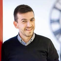 Nuno Morais Sarmento WordPress Developer