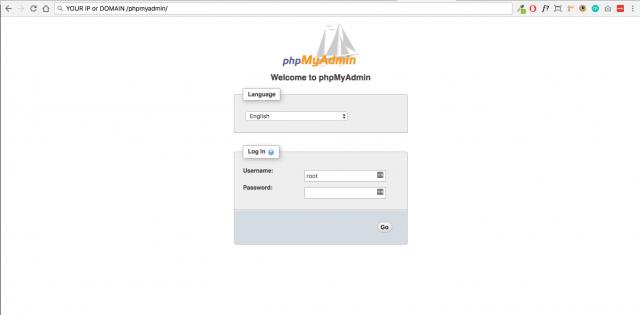 phpmyadmin-login